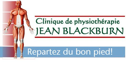 Clinique de Physiothérapie Jean Blackburn